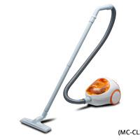 Panasonic Vacuum Cleaner mc cl300 orange 220 watt low watt segel resmi