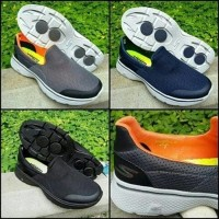 SEPATU SKECHERS / SKECHER / SKETCHERS / SKETCHER GOWALK 4 MEN