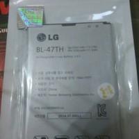 Battery Baterai Batre Lg Bl-47th For Lg G Pro 2 F350 Original 100%