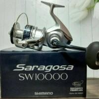 Reel Shimano Saragosa SW 10000
