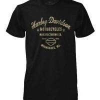 harga Kaos/baju/t-shirt/oblong/ Harley Davidson Tokopedia.com