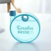 Jual Botol Minuman Memo Bottle Creative Kettle Murah