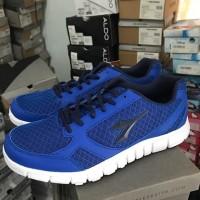 harga Sepatu Diadora Bebe Blue Original Sale Tokopedia.com