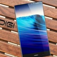 UMIDIGI CRYSTAL 4G SMART PHONE BAZEL-LESS 4GB / 64GB seperti MI Mix