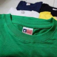 Jual Kaos Polos New States Apparel (NSA) S M L XL (Gildan) Murah