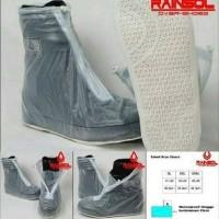 cover sepatu rainsol / tas sepatu / pelindung sepatu
