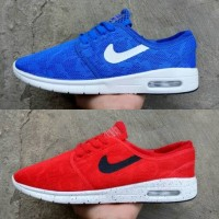 harga Sepatu Pria Nike Stefan Janoski Import Tokopedia.com