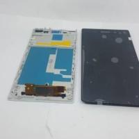 Lcd Sony Xperia Z1 C6902 Fullset Touchscreen Frem
