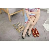 Sepatu Salfatore Ferragamo Bermuda series #4848
