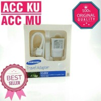 TRAVEL CHARGER / CASAN SAMSUNG GALAXY NOTE 3 / N9000 / S5 ORI 100%