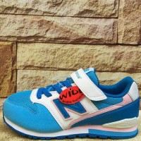 Sepatu Anak - New Balance KV996BSY (Original)