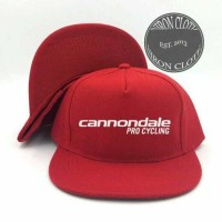 harga Topi Snapback Cannondale P7 - Ls77 Tokopedia.com