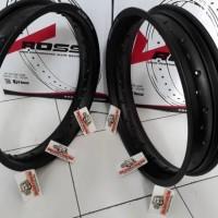 harga Velg Rossi 250 18 300 18 Hole 36/velg Ring 18 Tokopedia.com