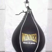 punching ball speed ball bola gantung WINNER dengan swifel