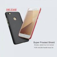 harga Hard Case Nillkin Original Xiaomi Redmi Note 5a Prime Bonus Anti Gores Tokopedia.com