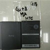 harga Baterai Htc G15  Batere Batrei Batre Battery Htc G15 Tokopedia.com