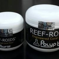 POLYPLAB REEF ROIDS 4 OZ polyp lab reefroids