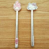 Eyeliner Silky Black Hello Kitty / My Melody