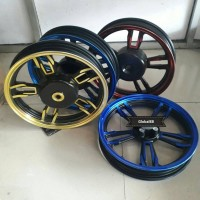harga Velg Racing 215/225x14 Beat-mio-vario-xeon-vario 125-vario 150 Tokopedia.com