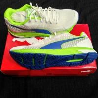 Harga sepatu running puma sequence v2 white 100 | HARGALOKA.COM