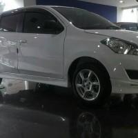 Mobil Datsun Panca go+ T option cash atau kredit