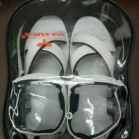 sepatu sandal yasuka