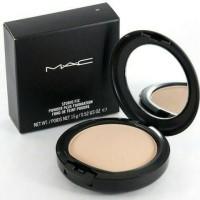 Mac Cosmetics Studio Fix Powder Foundation