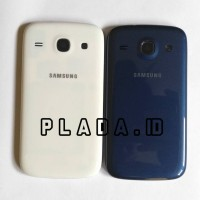 Housing / Casing Fullset Samsung Galaxy Core Duos i8262 Original OEM