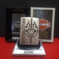 Jual Original Zippo Harley Davidson 29280 Murah