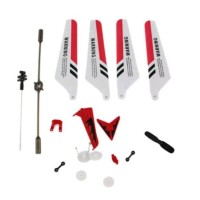 syma s107g rc helicopter spare parts