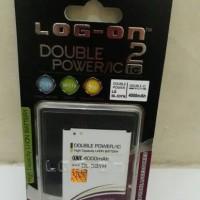 Baterai Log On Lg G3 Stylus Bl-53yh