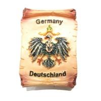 germany deutschland souvenir jerman magnet kulkas batuan