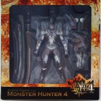 Action Figure Monster Hunter 4 Limited Swordman Rathalos E-capcom