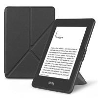 Origami Slim Fit Magnetic Folio Case Cover Amazon Kindle Paperwhite