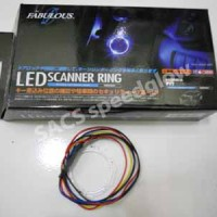 harga Led Scanner Ring  Lampu Kunci Kontak Honda Jazz Freed Brio Mobilio Tokopedia.com