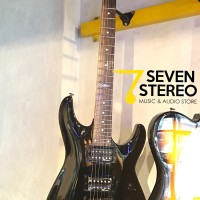 Schecter C1 [ C-1 ] SGR Electric Guitar / Gitar Elektrik / Listrik