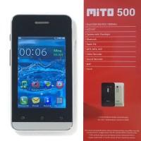 Mito 500