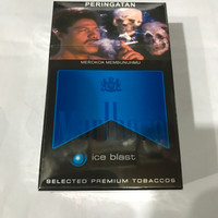 Marlboro Ice Blast 20 Batang / Marboro Cigarettes / Rokok Grosir Promo