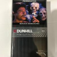 Dunhill Filter 16 Batang / Dunhil Hitam Item / Fine Cut Filter Grosir