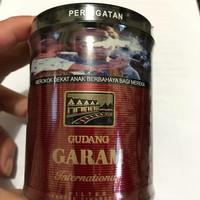 Gudang Garam Filter Kaleng 50 Batang / International Cigarettes Grosir