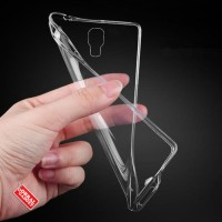 Samsung Galaxy Mega 2 Silikon Sarung Kesing Casing Case Armor TPU