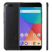 XIaomi Mi A1 Android One Google - 4/64GB - Garansi Resmi TAM Indonesia