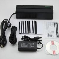 MSR605 Magnetic Stripe Card Reader Writer Encoder Credit Magstrip