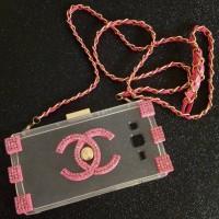 Jelly case Channel Lego Blink Swarovski Iphone 5 5S 5SE Samsung Note