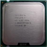 Jual Intel Pentium 4 631 Cache 2M, 3,00 GHz, 800 MHz Murah