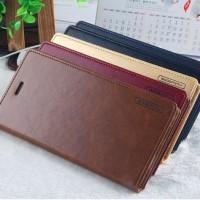 harga Sarung Mercury Kulit Xiaomi Redmi Note 3 Blue Moon Flip Leather Case Tokopedia.com