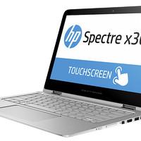 HP Spectre X360 13-4124TU - Core i7