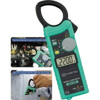 harga Kyoritsu Ac Digital Clamp Meter 2200r Tokopedia.com