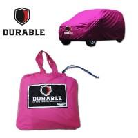 Harga vw caravelle durable premium car body cover tutup mobil | Pembandingharga.com