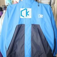 jas Hujan / rain coat Claw